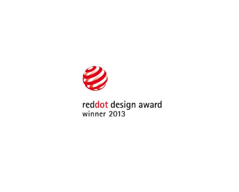 Red Dot Award 2013 til Dutch Design Chair!