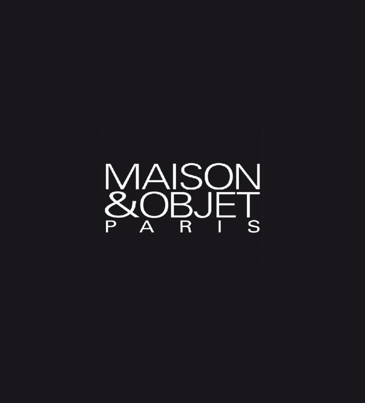 Broertje FestivalChairs op Maison & Objet