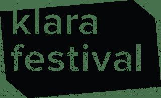 Klarafestivalen logo