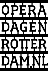 Rotterdamse Operadagen logo